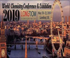 World Chemistry Conference and Exhibition , London, United Kingdom